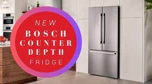 The New Bosch Refrigerators, How Good Are They? [REVIEW]