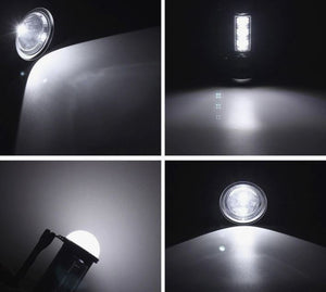 Comfort Led Lantern Lights