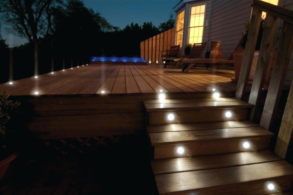 Affordable Outdoor Solar Porch Lights