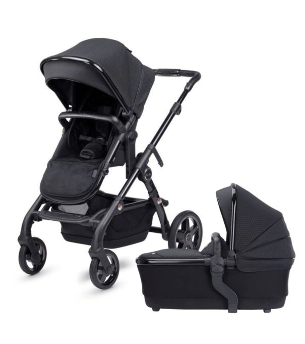 These new strollers and updated favorites will rock your roll in 2020