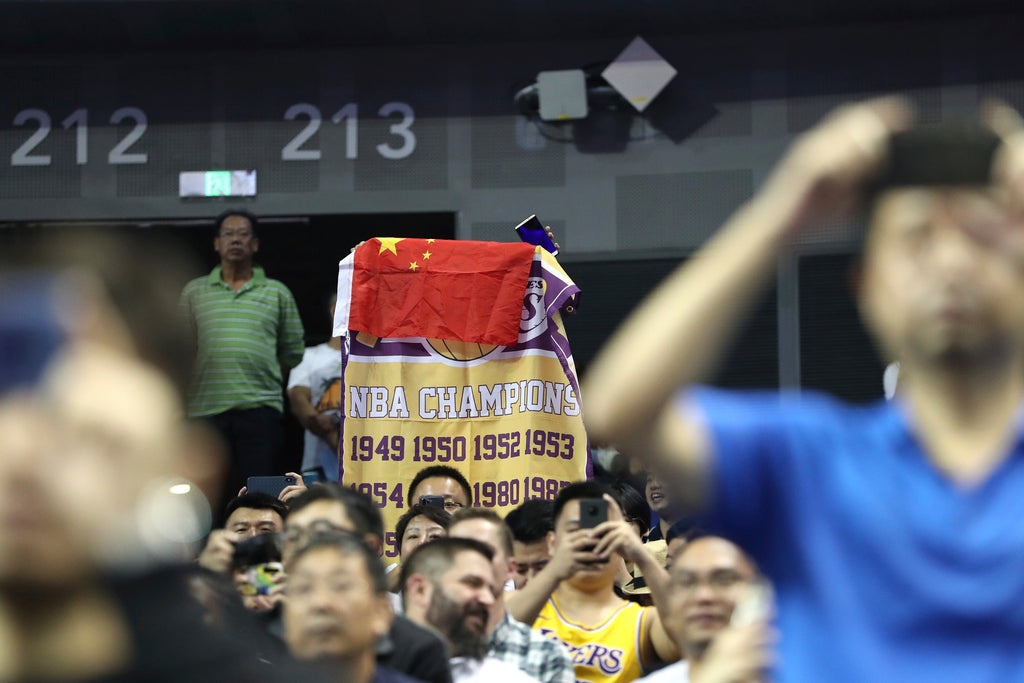 Does Hong Kong Even Need the NBA?