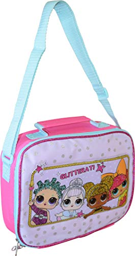 Best 18 Lunch Box With Shoulder Straps for 2020