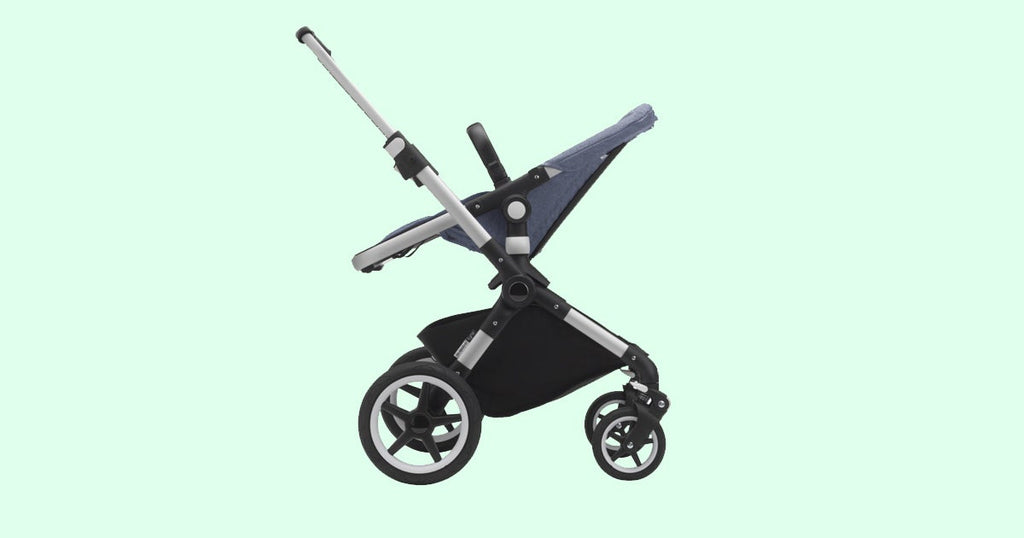 Back in the day, parents who wanted to buy a travel stroller for public transit or airplane travel had few options beyond a basic umbrella stroller model