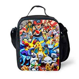 20 Top Boys Lunch Bags