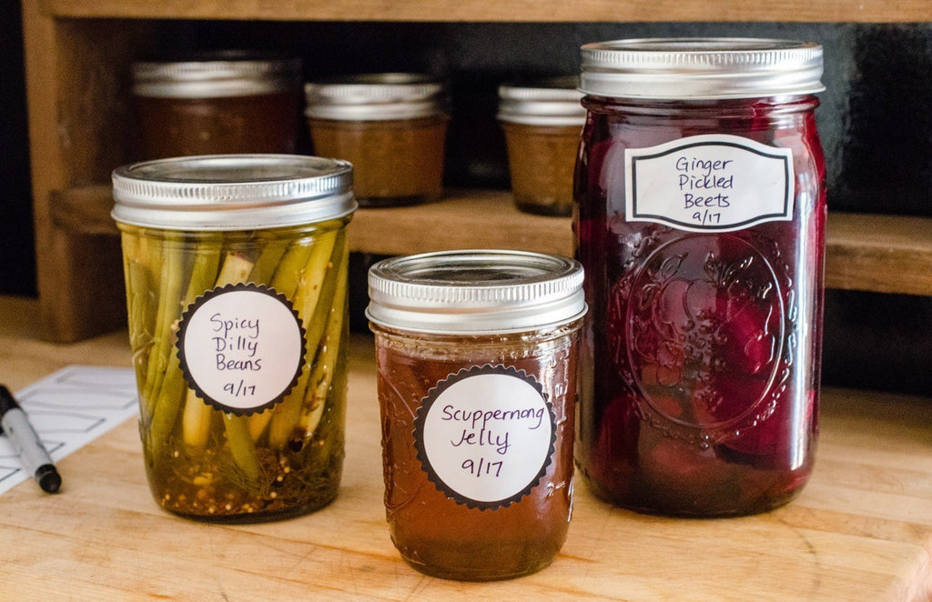 If You Can Boil Water, You Can Make Jams, Jellies, Pickles, and Preserves  Preserves and Puttin' Up