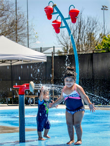 Slide Into Fun! San Diego Water Parks & Splash Pads for Kids