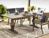 Kind Outdoor Patio Dining Table