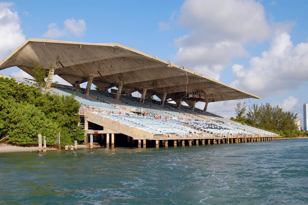 Will the Miami Marine Stadium Ever Be Restored?