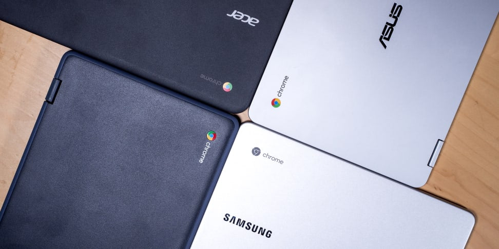 The Best Chromebooks of 2020