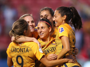 'Enough': Utah Royals FC players, coach, GM speak out after reports of sexism within the organization