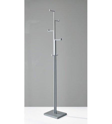 Buy adesso wk2044 22 leon coat rack