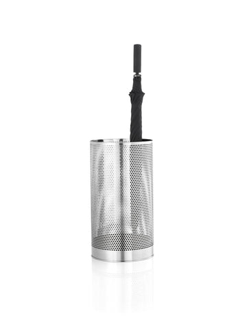 Stainless Steel Umbrella Stand - Mesh