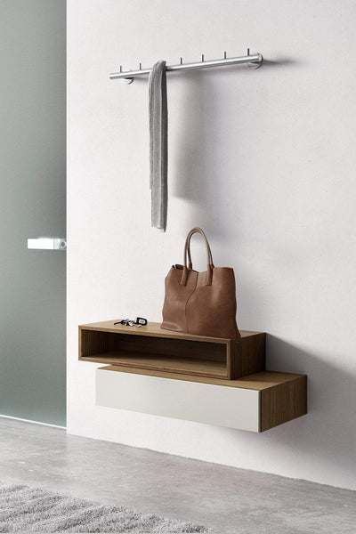 Buy now zack 50673 altro coat rack 27 6 inch