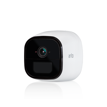 Arlo Go 100% Wire-Free LTE Mobile HD Security Camera