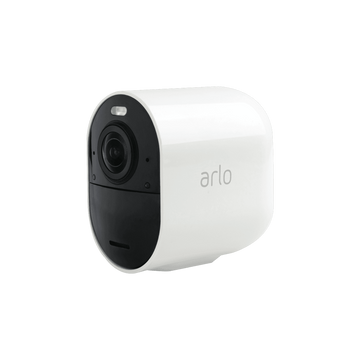 Arlo Ultra 4K UHD Wire-Free Security Add-on camera