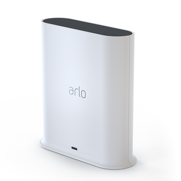 Arlo Ultra Base Station, Dual Band WiFi