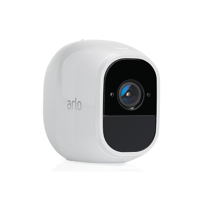 Arlo Pro 2 1080P Wire-Free Add-On Camera