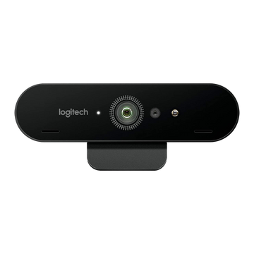 Logitech BRIO Ultra HD Pro Business Webcam