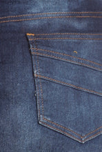 "Load image into Gallery viewer, ""Sarah"" Washed Jean Skirt"