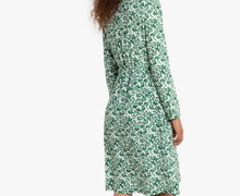 Load image into Gallery viewer, Lily Pad Midi Dress