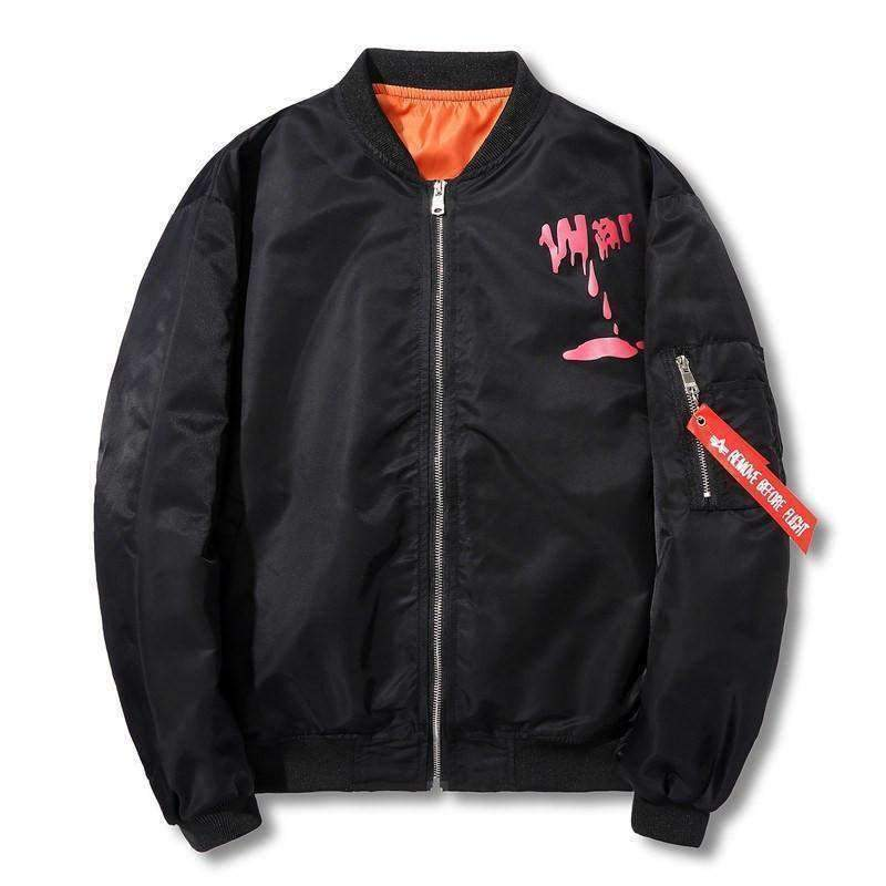 Art of Life Bomber