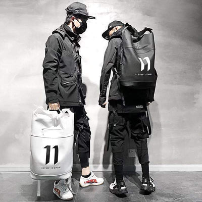 X11 Waterproof Backpack - IkigaiSoul