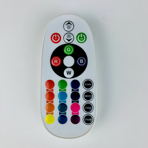iW Remote Control