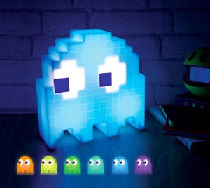 Pac-Man Ghost Night Light *