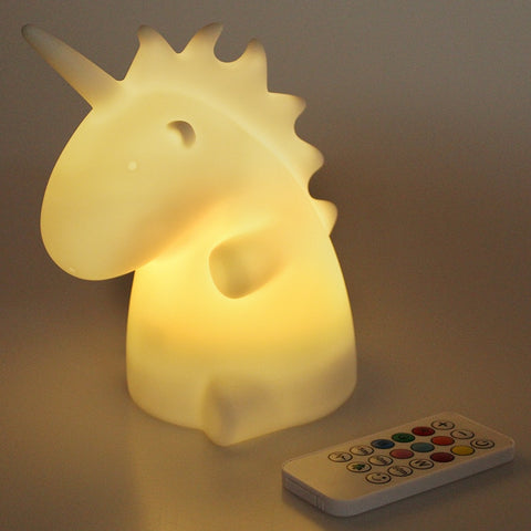 Unicorn LED Night Light *