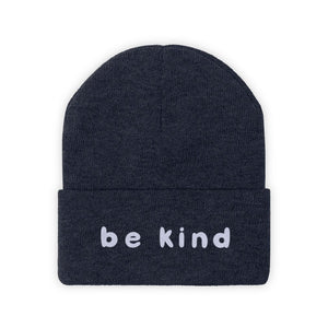 Be Kind Knit Beanie