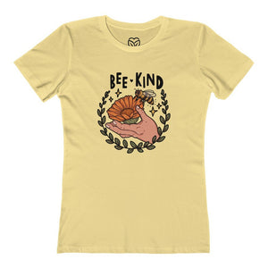 Bee Kind Women's T-Shirt