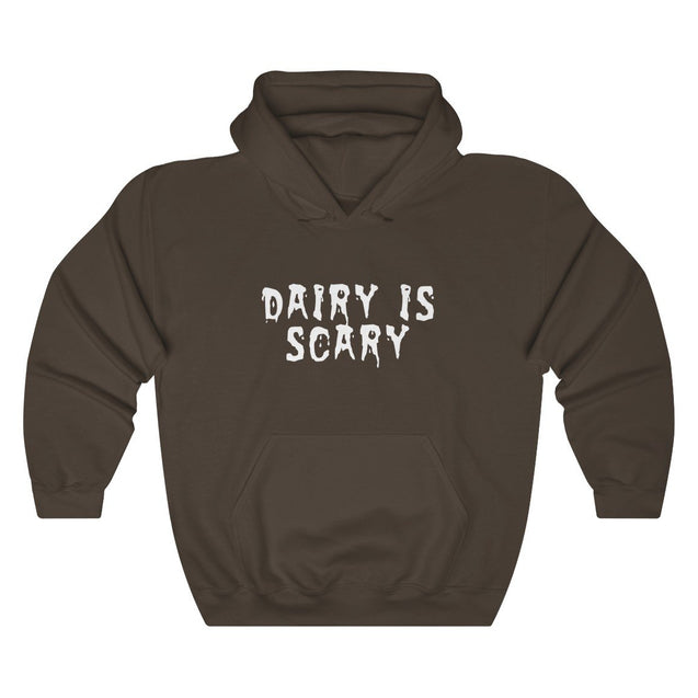 Dairy Is Scary Unisex Hoodie