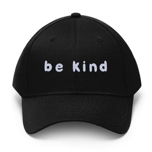 Be Kind Unisex Hat