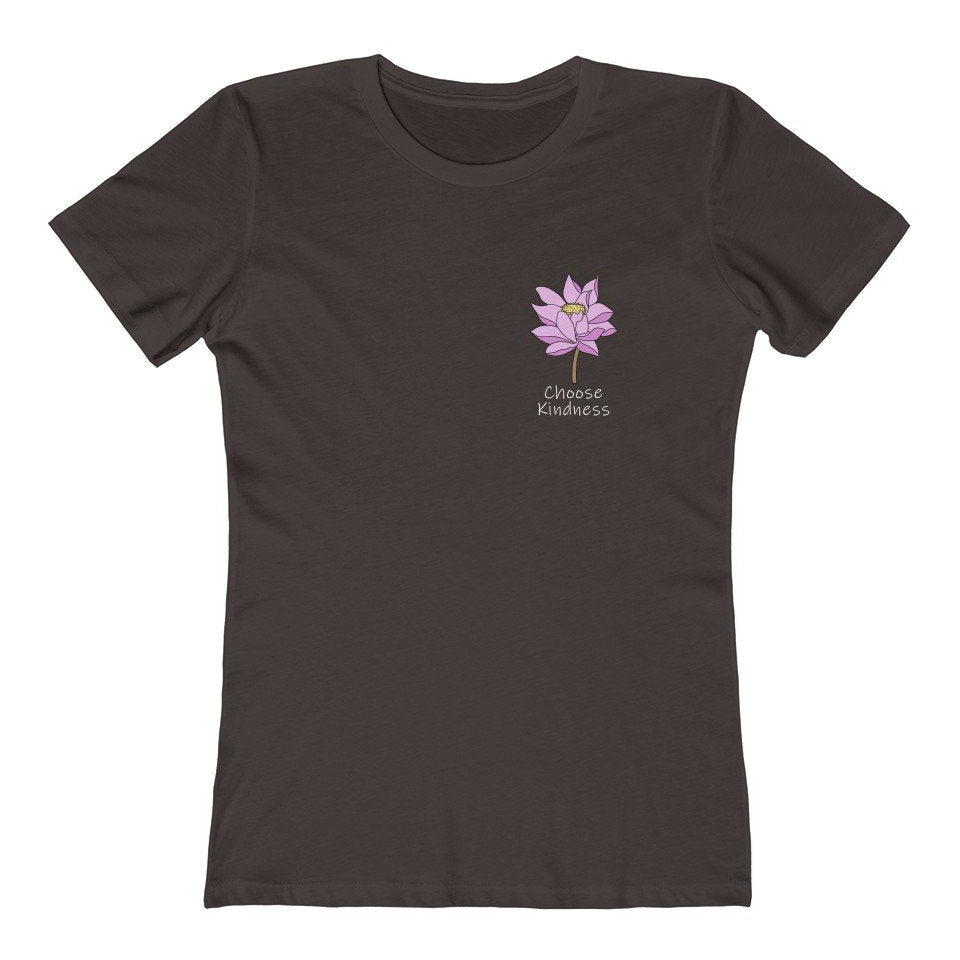 Choose Kindness Women's T-shirt