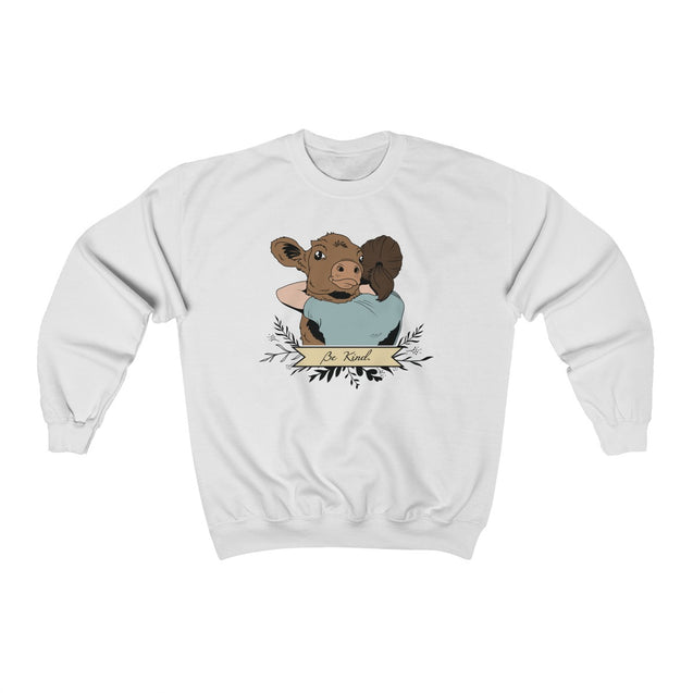 Be Kind Unisex Sweatshirt