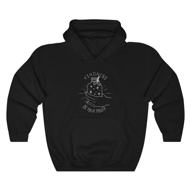 Kindness Is Your Power Unisex Hoodie