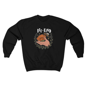 Bee Kind Unisex Sweatshirt