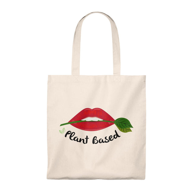 Plant Based Tote Bag