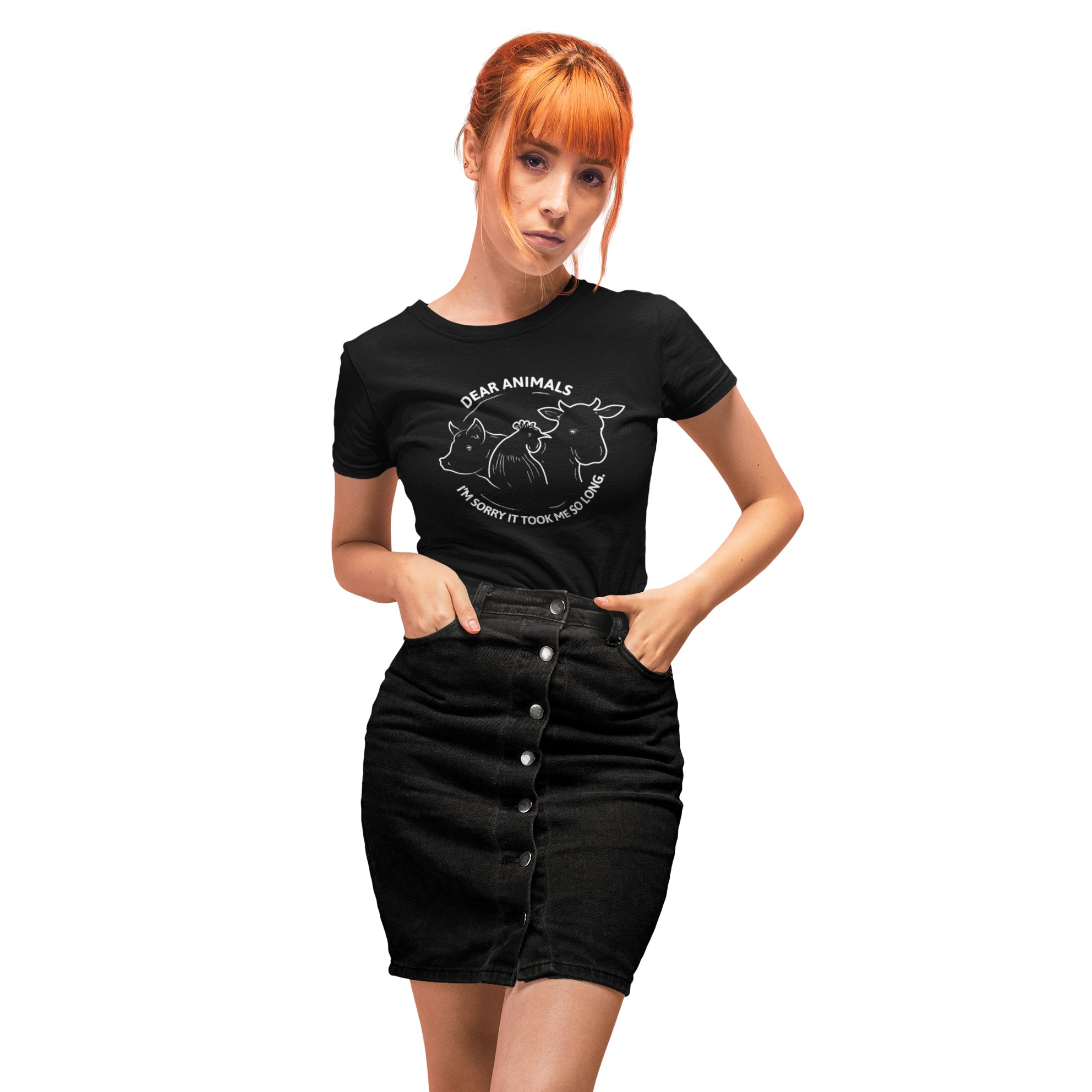 Dear Animals Women's T-Shirt