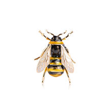 Load image into Gallery viewer, Broche Abeja