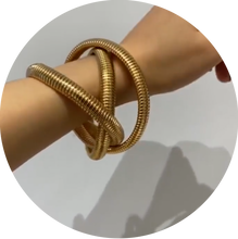 Load image into Gallery viewer, Pulsera Josephine
