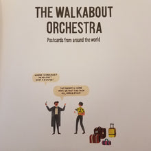 Load image into Gallery viewer, The Walkabout Orchestra