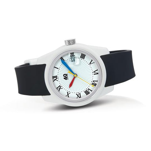 Primary colors watch
