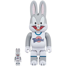 Load image into Gallery viewer, R@BBRICK Bugs Bunny 100%400%