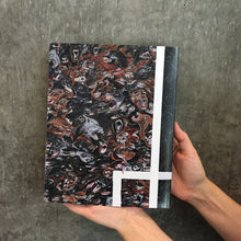 Load image into Gallery viewer, Robyn O'Neil Sketchbook