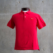 Load image into Gallery viewer, CDG PLAY - Polo (MENS)