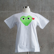 Load image into Gallery viewer, CDG PLAY - Heart Tee (WOMENS)