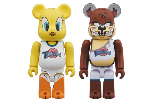 Be@rbrick - Tweety and Tas