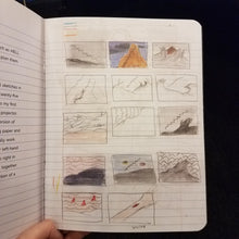 Load image into Gallery viewer, Robyn O'Neil Composition Book
