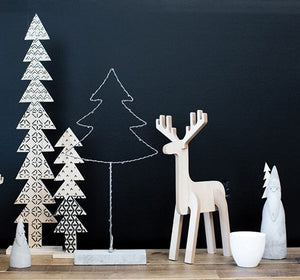 LED Holiday tree